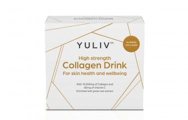 Yuliv™ Collagen Drink